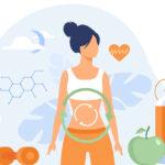 Cellulite: alimentazione e integrazione