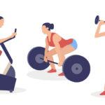 Cellulite: come combatterla con l'allenamento